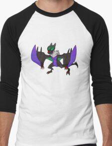 Noivern Pokémon Design Men's Baseball ¾ T-Shirt