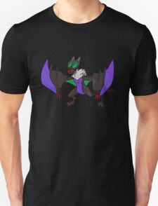 Noivern Pokémon Design Unisex T-Shirt