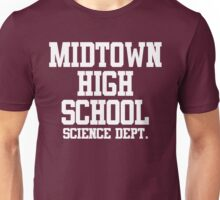 Midtown High - Spiderman Unisex T-Shirt