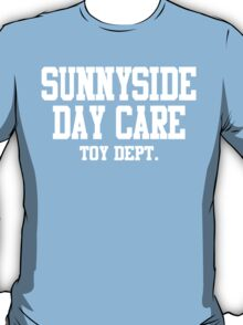 Sunnyside Day Care - Toy Story 3 T-Shirt
