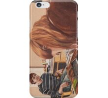 Home Office iPhone Case/Skin