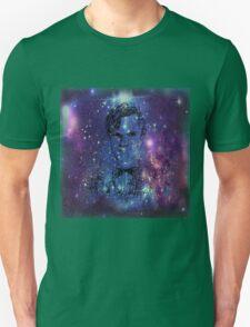 Matt Smith Galaxy  T-Shirt