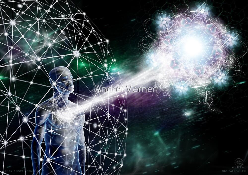 Soul Crystal by Andrei Verner