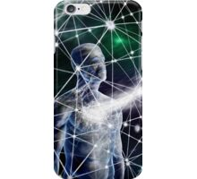 Soul Crystal iPhone Case/Skin