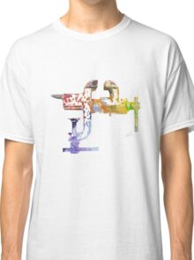 Industrial Clamps Classic T-Shirt