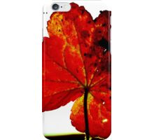 remembrance day iPhone Case/Skin