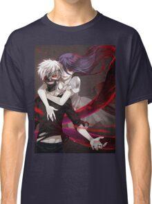 Tokyo Ghoul Rize Kaneki Classic T-Shirt
