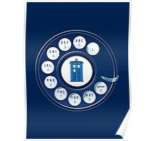 Call the Doctor Poster