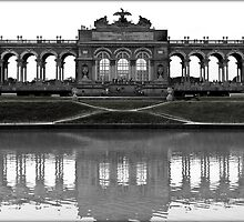 Gloriette  by -keka-