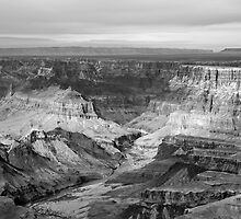 Grand Canyon by Mike Herdering