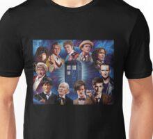 11 Doctors T Shirt Unisex T-Shirt