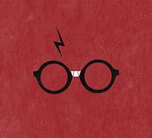Harry Potter by Siri Vinter by SiriVinter