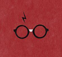 Harry Potter by Siri Vinter by SiriVinter
