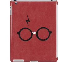 Harry Potter by Siri Vinter iPad Case/Skin