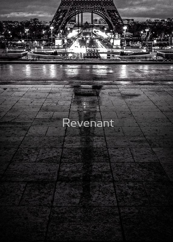 Vaguely familiar by Revenant