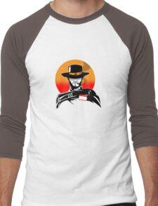 No Name Men's Baseball ¾ T-Shirt