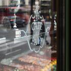 Café de la Paix by nickdeclercq