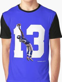 Catch it Like Beckham Graphic T-Shirt