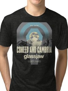 Coheed and Cambria Gunahad1 Tri-blend T-Shirt