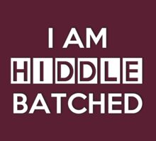 Hiddlebatched T-Shirt
