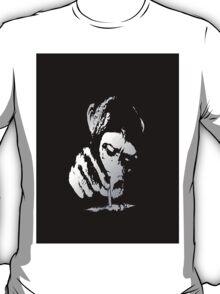 Dapper Boy Drug Monkey T-Shirt