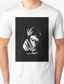 Dapper Boy Drug Monkey T-Shirt