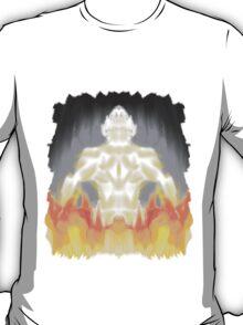 Akum, Demon's Flame T-Shirt