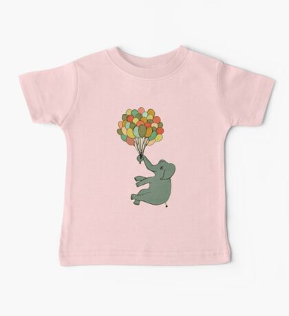 Light as a Feather Baby Tee