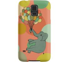 Light as a Feather Samsung Galaxy Case/Skin