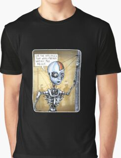 Appliance Graphic T-Shirt