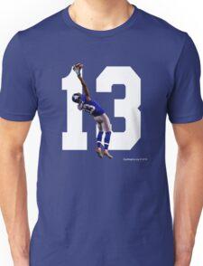 Catch it Like Beckham Unisex T-Shirt