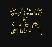 Pointless Birdy Long Sleeved T-Shirt Long Sleeve T-Shirt