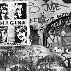 The Beatles by Anna Gyarmati