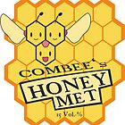 combee's honey met by Alex Magnus