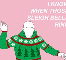 Hotline Bling Holidays by avazquez