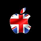 british apple by mascheratore