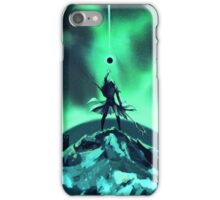 The Veil iPhone Case/Skin