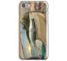 Beached Whale iPhone Case/Skin