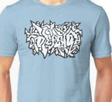 Defend Graffiti Unisex T-Shirt