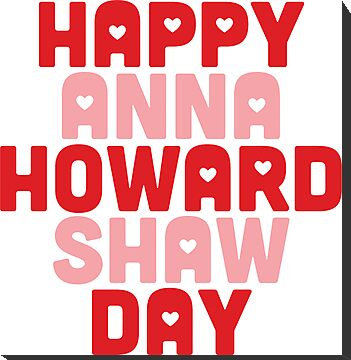 Anna Howard Shaw Day by Look Human