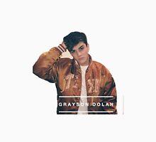 Grayson Dolan Unisex T-Shirt