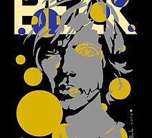 Beck by NevermindJames