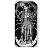 Cycling Madonna iPhone Case/Skin