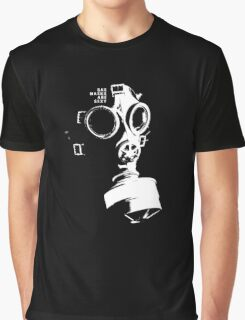Gask Masks Are Sexy Graphic T-Shirt