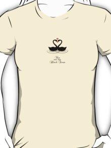 Black Swan Lovers T-Shirt