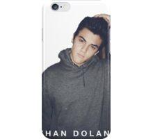 Ethan Dolan iPhone Case/Skin