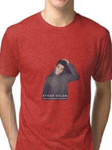 Ethan Dolan Tri-blend T-Shirt