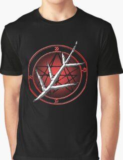 Elder Sign Graphic T-Shirt