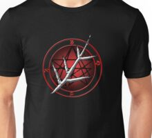 Elder Sign Unisex T-Shirt