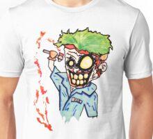 Joker - Death of the Family Unisex T-Shirt